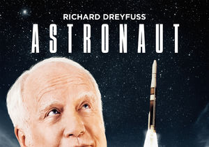 Shoot for the Stars! Watch the Trailer for Richard Dreyfuss' New Movie…