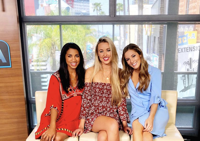 Are Katie Morton & Heather Martin Heading to 'Bachelor in Paradise'?