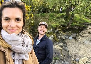 Have TV Stars Torrey DeVitto & Jesse Lee Soffer Split?