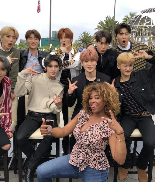 NCT 127 Talks New Album 'We are Superhuman' & Touring in America