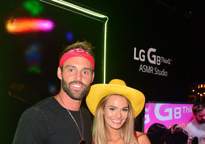 New Couple Alert! 'Bachelorette' Alum Robby Hayes Is Dating…