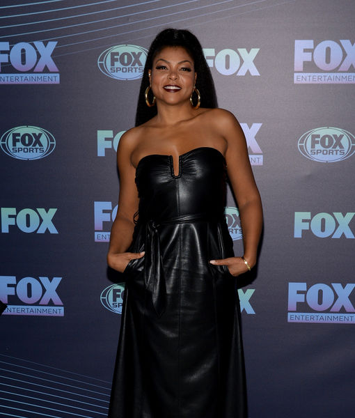 Taraji P. Henson's Simple, Stress-Free Requests for Her Wedding