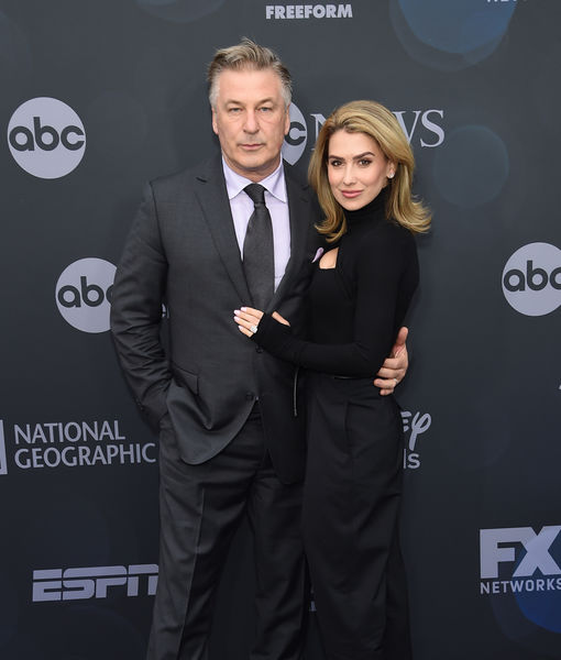 Why Alec Baldwin Says He Hit 'the Jackpot' with Wife Hilaria