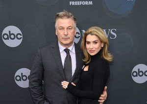 Alec Baldwin Reveals His Weight-Loss Secrets, Plus: Hilaria's…