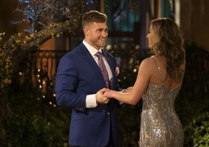 'Bachelorette' Limo Entrances! We're Grading Hannah B.'s Guys