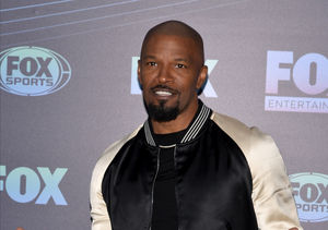 Watch Jamie Foxx's Spot-On Impression of CeeLo Green