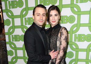 Kieran Culkin & Wife Jazz Charton Expecting First Child
