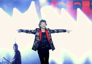 Major Moves! Mick Jagger Dances Like No One Is Watching After Heart Surgery