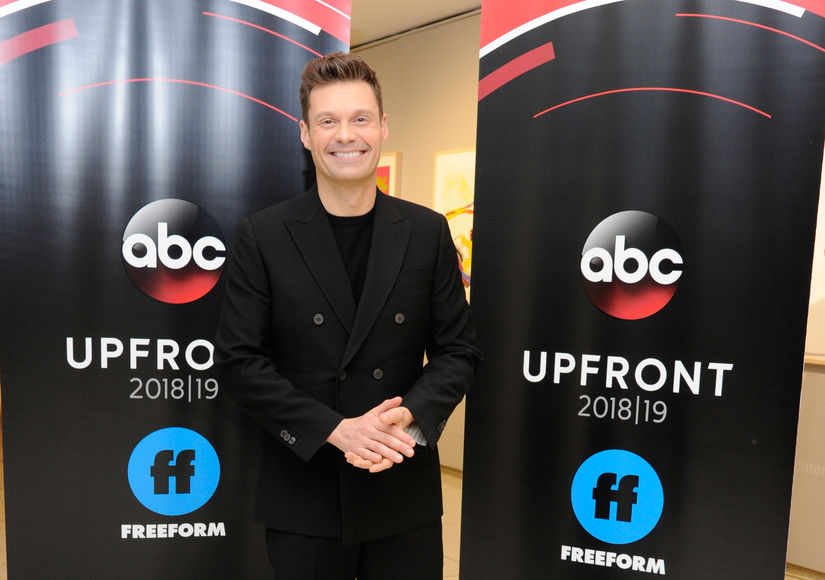 Why Ryan Seacrest Has Been Absent on 'Live! With Kelly and Ryan'