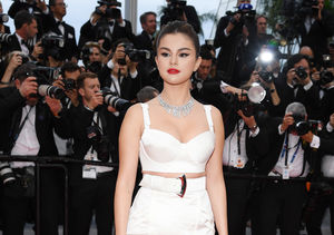 Selena Gomez at Premiere of 'The Dead Don't Die': New Music Coming!