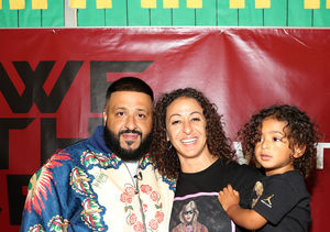 DJ Khaled & Nicole Tuck Expecting Baby #2!