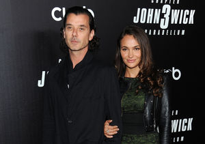 Gavin Rossdale Makes It Red-Carpet Official with His New Younger GF