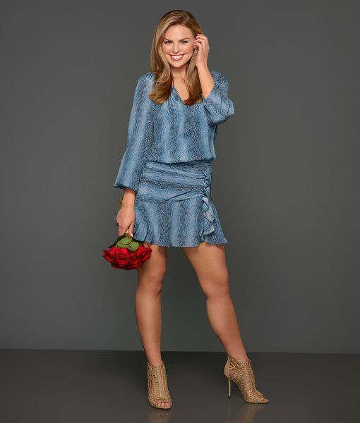 'Bachelorette' Hannah B. on Her 'Live with Kelly and Ryan' Appearance