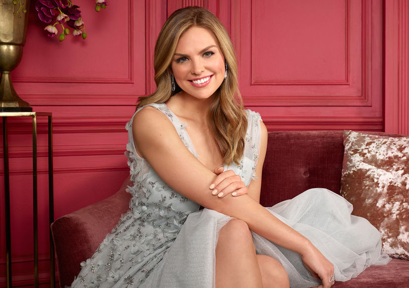 Our Favorite Star This Week: New Bachelorette Hannah Brown