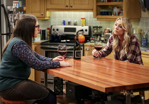 What Kaley Cuoco & Mayim Bialik Will Miss Most About 'Big Bang Theory'