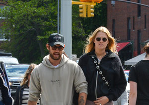 New Couple Alert? Co-Stars Toni Garrn & Alex Pettyfer Spark…