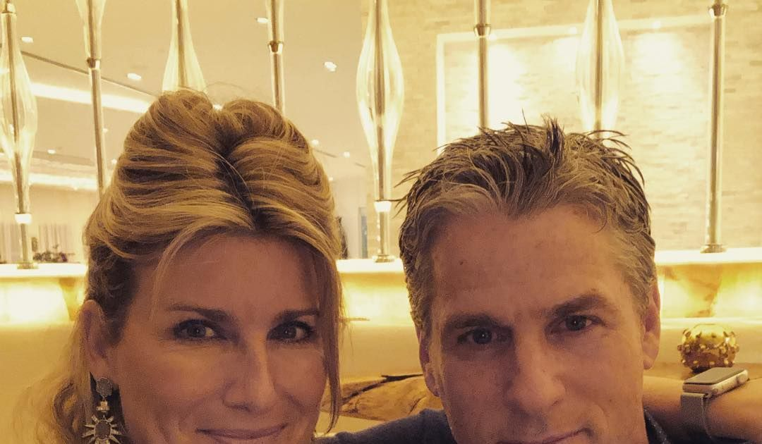 How Ashleigh Banfield Pulled Off A 'Pop-Up Wedding