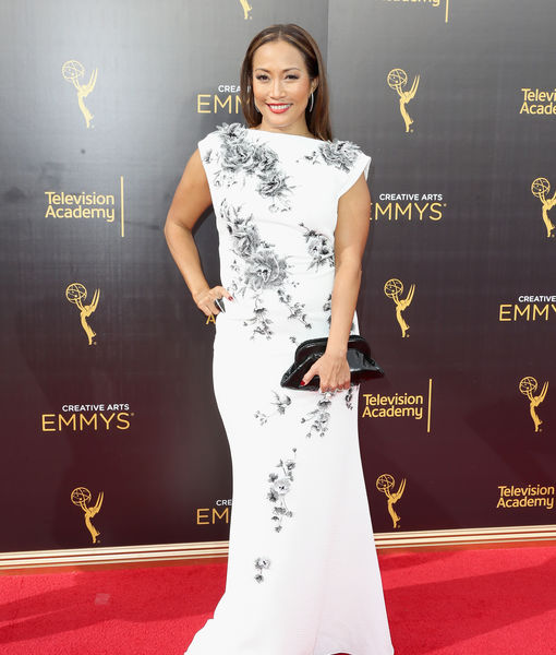 Carrie Ann Inaba on Sara Gilbert's 'The Talk' Exit: 'She'll Be Deeply…