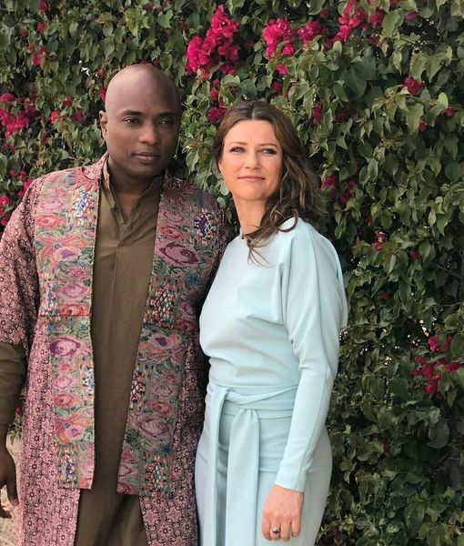 Royal Romance! Norwegian Princess Martha Louise Falls in Love with American…