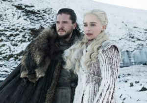 Emilia Clarke Was 'Flabbergasted' by 'Game of Thrones' Finale