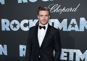 Richard Madden Talks 'Rocketman,' 'Bodyguard,' and the Final Season of…