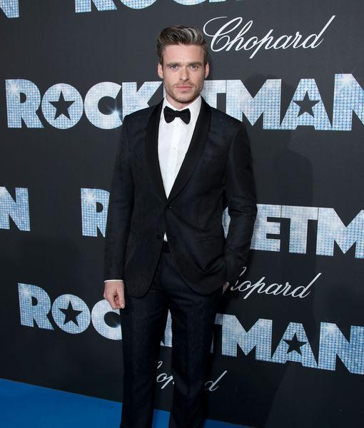 Richard Madden Talks 'Rocketman,' 'Bodyguard,' and the Final Season of…
