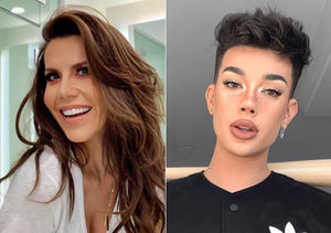 How Tati Westbrook & James Charles Are Moving on from Their Feud