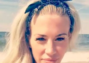 Heartbreaking Details Surrounding Ashley Massaro's Death