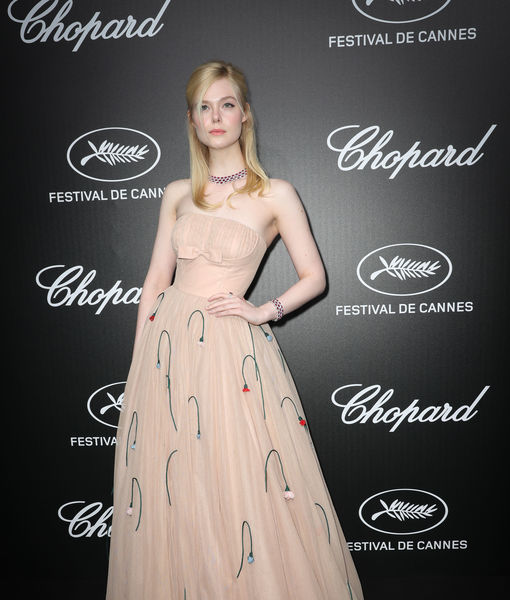 Elle Fanning Faints at Cannes Dinner — What Happened?