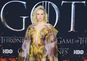 Watch Gwendoline Christie Predict the 'Game of Thrones' Winner Years Before…
