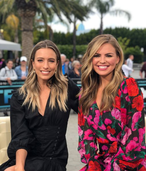 Why 'Bachelorette' Hannah B. Has 'Mixed Emotions' About Luke P.