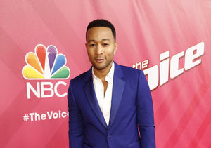 John Legend on Making 'Higher' Music Video with Nipsey Hussle Just Days Before…