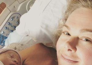 Laura Bell Bundy Welcomes Baby Boy – What's His Name?