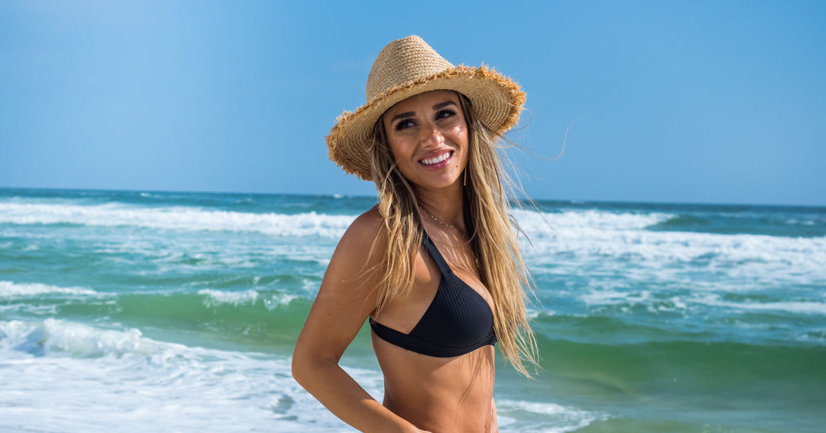4908cd33 Jessie James Decker Shows Off Incredible Bikini Bod | ExtraTV.com