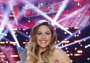 Maelyn Jarmon on Winning 'The Voice,' Plus: Her Dream Collab