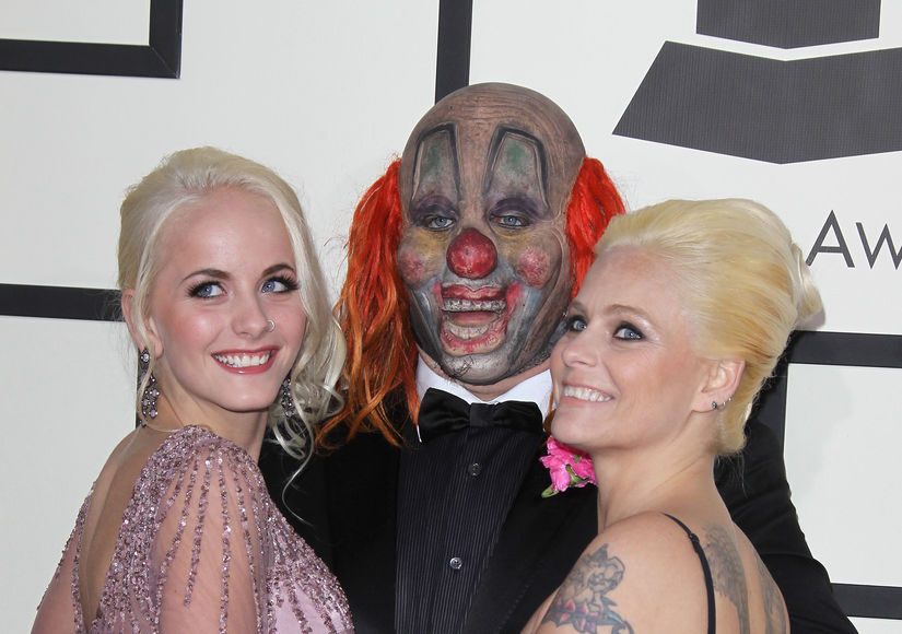 New Details on Sudden Death of Daughter of Slipknot Co-Founder Shawn Crahan