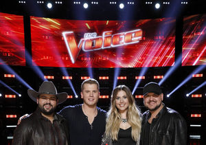 'The Voice' Finale Live Blog! Who Is the Season 16 Winner?