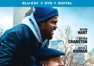 Win It! 'The Upside' on Blu-ray and More Kevin Hart Hits