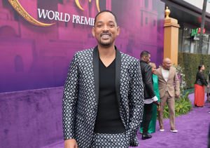 Will Smith on Who Convinced Him to Join 'Aladdin,' Plus: His 'Fresh…