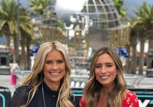 'Love at First Sight'! Christina Anstead Reveals the Surprising Way She Met…