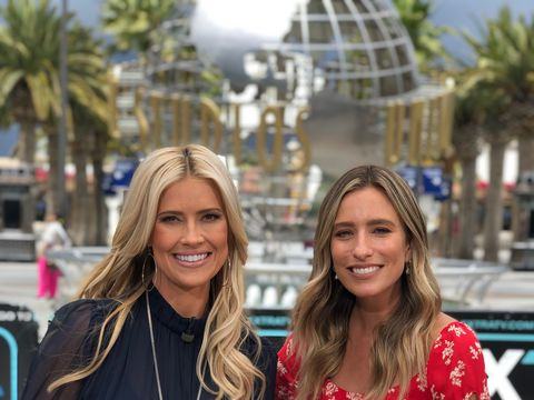 'Love at First Sight'! Christina Anstead Reveals the Surprising Way She Met Husband Ant