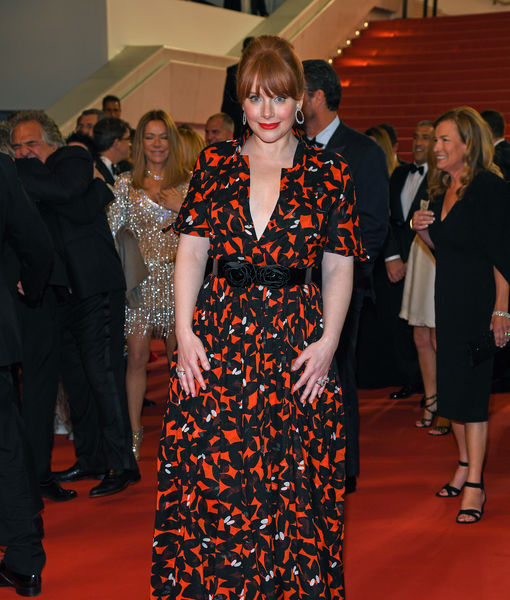 Bryce Dallas Howard Reveals Most Painful Scenes to Shoot in 'Rocketman'