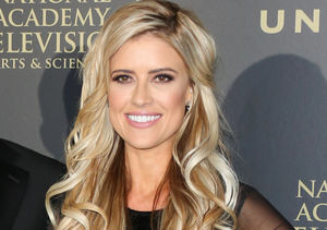 Christina Anstead Posts Rare Makeup-Free Selfie! Check It Out