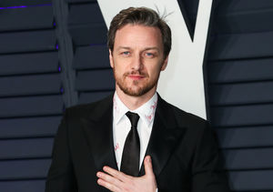 James McAvoy Discusses 'Complicated Relationship' with 'Game of Thrones'