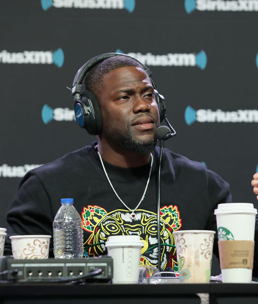 Kevin Hart's Epic One-Word Reaction to 'Game of Thrones' Series Finale