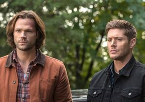 How Jared Padalecki & Jensen Ackles Want 'Supernatural' to End