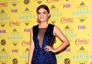 Lucy Hale Dishes on New 'Riverdale' Spin-Off 'Katy Keene'