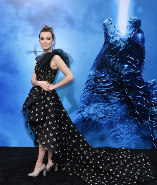 Millie Bobby Brown on How 'Stranger Things' Prepared Her for 'Godzilla'