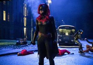 Ruby Rose on What Makes 'Batwoman' So Special