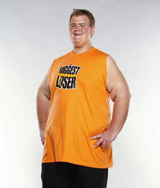 'Biggest Loser' Contestant Daniel Wright Dead at 30